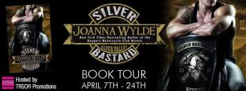 silver bastard book tour