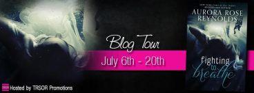 fighting to breathe blog tour