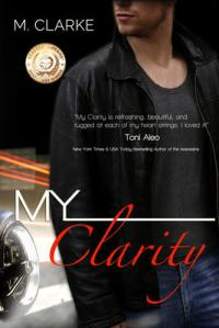 my clarity cover