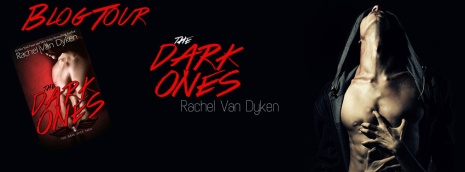 The Dark Ones BT Banner