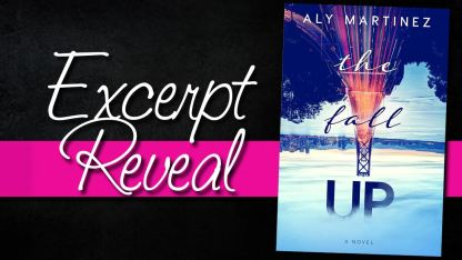 the fall up excerpt reveal