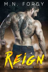 reign cover