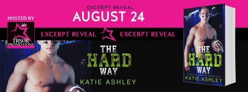 the hard way excpert reveal