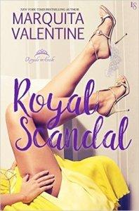 royalscandal