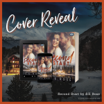 Cover Reveal: Second Start by S.E.Rose