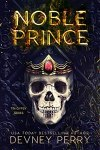 Release Blitz with Review: Noble Prince by DevneyPerry