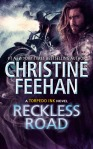 Review: Reckless Road (Torpedo Ink #5) by Christine Feehan