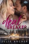 Cover Reveal: Deal Breaker by JulieArcher