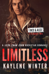 Release Blitz: Limitless by Kaylene Winter
