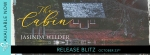 Release Blitz with Review: The Cabin by JasindaWilder