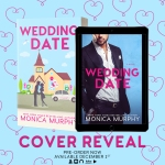 Cover Reveal: Wedding Date by Monica Murphy