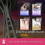 Lady Boss Press Cover Reveal!