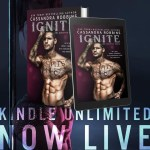 Blog Tour: Ignite by CassandraRobbins