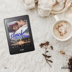 Release Tour: Stuck With You by Moni Boyce