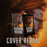 Cover Reveal: Dead Man Walking by Giana Darling