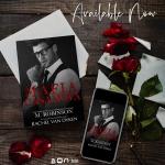 Release Blitz: Mafia Casanova by Rachel Van Dyken & M.Robinson