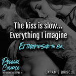 Release Blitz with Review: Power Couple (Nashvegas #1) by Laramie Briscoe