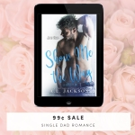 $0.99 Sale from A.L.Jackson!