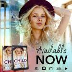 Release Blitz: Wild Child by AudreyCarlan
