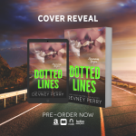 Surprise Cover Reveal: Dotted Lines (Runaway Series #5) by DevneyPerry