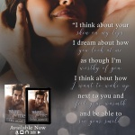 Release Blitz: Stay for Me by CorinneMichaels