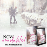 Release Blitz: Not What I Expected by Jewel E.Ann