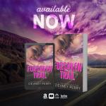 Release Blitz: Forsaken Trail by DevneyPerry
