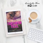 Blog Tour: Release Blitz with Review: Forsaken Trail by Devney Perry