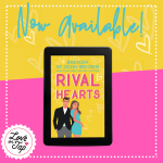 Release Blitz: Rival Hearts by Brenda St. John Brown
