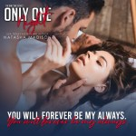 Release Blitz: Only One Night by NatashaMadison