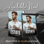 Release Blitz: The Estate by IvyWild