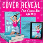 Cover Reveal: The Introvert's Guide to Online Dating by EmmaHart