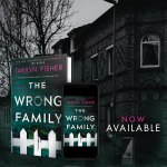 Release Blitz: The Wrong Family by TarrynFisher
