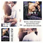Release Blitz: How To Get Lucky by Lauren Blakely and Joe Arden