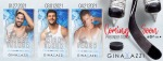 ICYMI: Series Cover Reveal: Boston Hawks Hockey by GinaAzzi