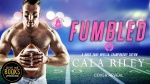 Cover Reveal: Fumbled by Cala Riley