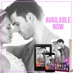 Release Blitz: Dare To Stay by Carly Phillips