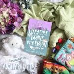 Release Blitz: Lizzy Goes Brains Over Braun by JasindaWilder