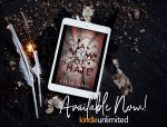 Release Blitz: A Vow Of Hate by LylahJames