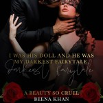 Teaser Reveal: A Beauty So Cruel by Beena Khan