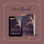 Cover Reveal for Broken by Evelyn Sola