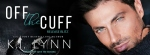 Release Blitz: Off the Cuff by K.I. Lynn