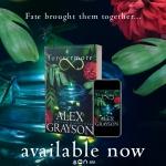 Release Blitz: Forevermore by AlexGrayson