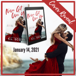 Cover Reveal: Never Got Over You by S.L.Scott