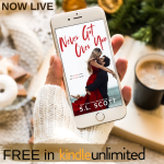Release Blitz: Never Got Over You by S.L.Scott