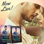 Release Blitz: Call You Mine by Claudia Burgoa
