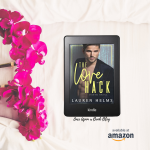 Review: The Love Hack by Lauren Helms