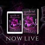 Release Blitz: Opulent Obsession by Stasia Black & Alta Hensley