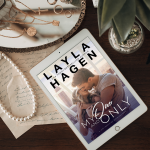 Release Blitz: My One And Only by LaylaHagen