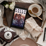 Cover Reveal: One In A Million by Layla Hagen